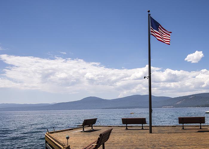 Brockway Springs North Lake Tahoe