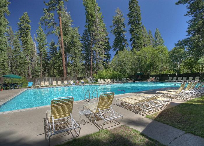 Carnelian Woods Condominiums North Lake Tahoe