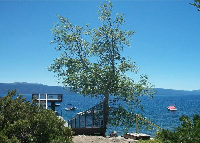 Cedar Flat North Lake Tahoe