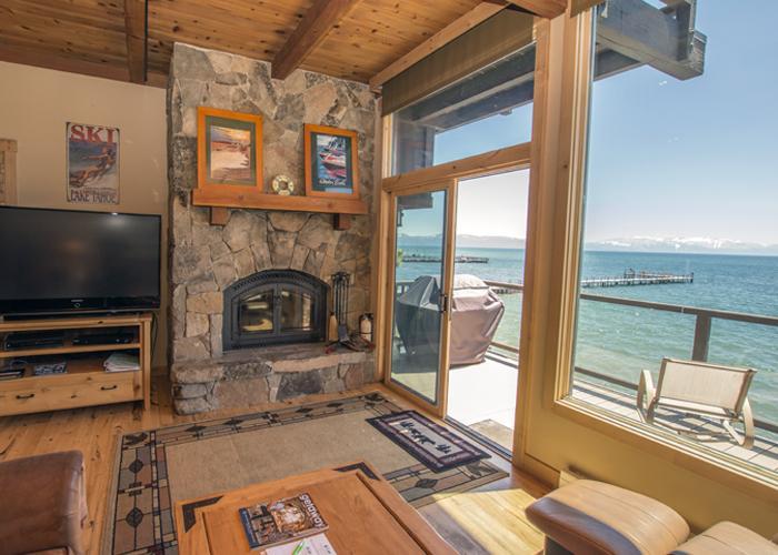 Condos in North Lake Tahoe