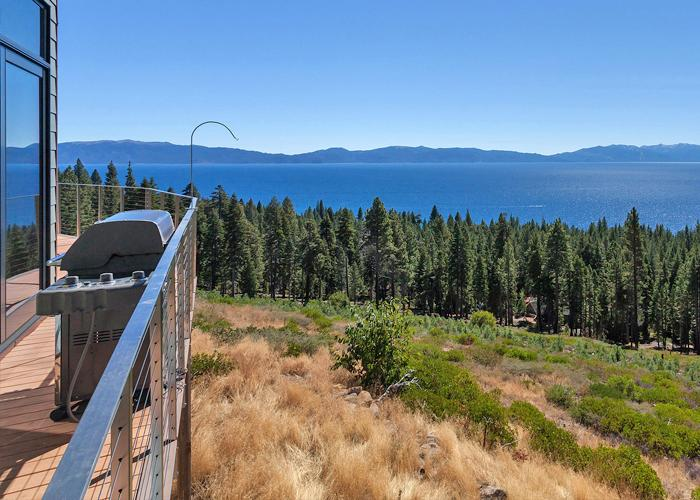 Lake View Rentals in North Lake Tahoe