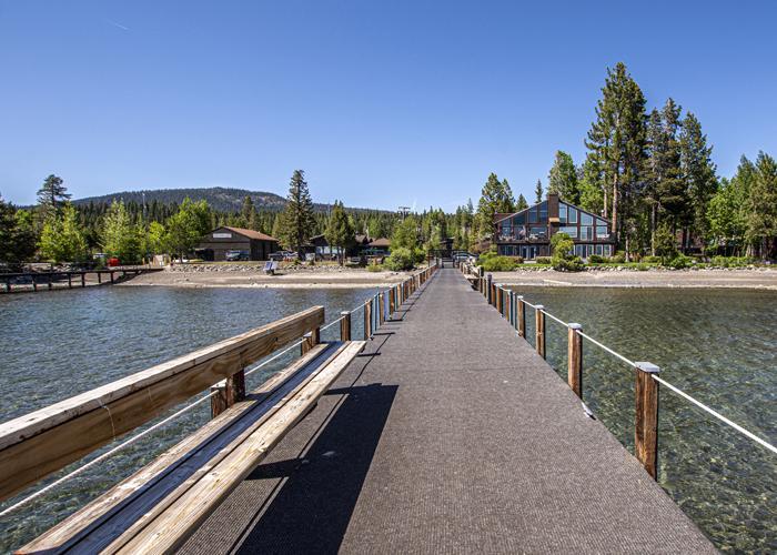 St. Francis Condominiums North Lake Tahoe