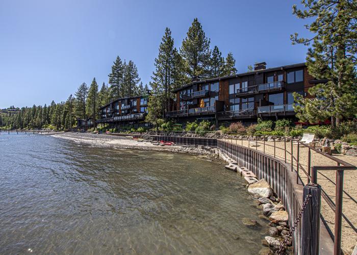 Star Harbor Condominiums North Lake Tahoe