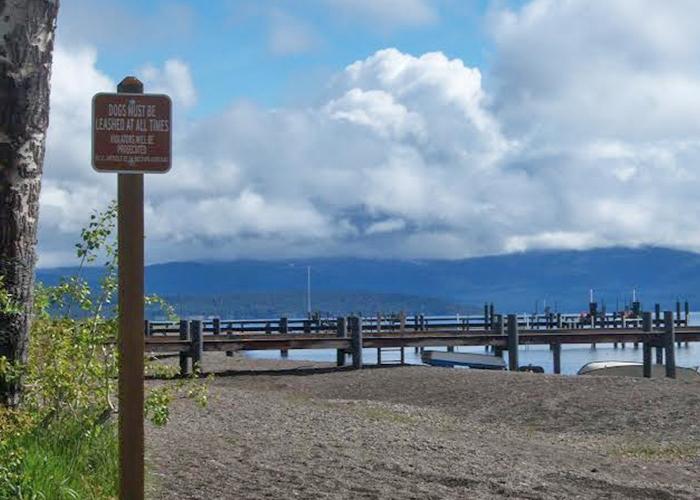 Tahoe Pines West Shore Lake Tahoe